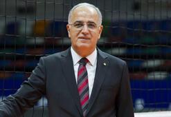 TVF Başkanı Üstündağ, sağlık, huzur, mutluluk diledi