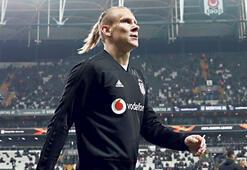 Beşiktaş, Romadan 10 milyon euro istedi