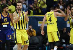 Fenerbahçe - Khimki: 93-85