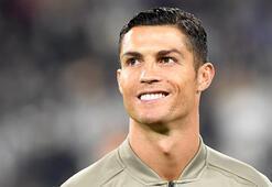 Ronaldo: Benimki, Salahın golünden daha iyiydi