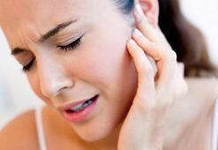 Kulaktaki basınç neden olur ve nasıl geçer