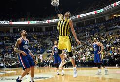 Fenerbahçe - Anadolu Efes: 86-79