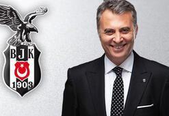 Beşiktaş Başkanı Fikret Ormandan yeni yıl mesajı