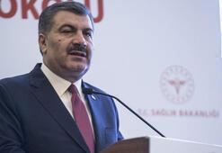 Son dakika... Sağlık Bakanı Koca duyurdu: Her yıl azaltılacak