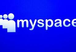 MySpace 12 yıllık arşivini sildi
