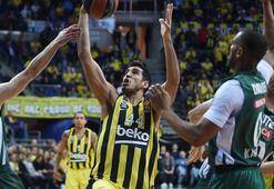 Fenerbahçe Beko-Zalgiris Kaunas: 78-61