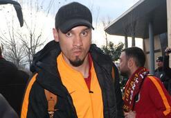 Galatasarayda Maicon sürprizi