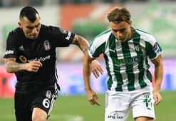 Beşiktaşın rakibi Bursaspor