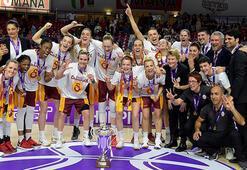 Türk basketbol takımlarından 2018de iki şampiyonluk
