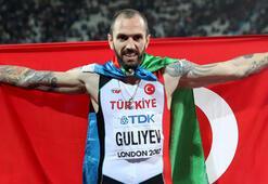 Milli sporcular 2018de zirve yaptı