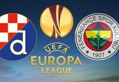 Fenerbahçe maçı hangi kanalda şifresiz mi yayınlanacak Dinamo Zagreb Fenerbahçe maçı saat kaçta