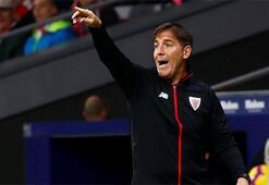 Paraguayın yeni teknik direktörü Berizzo