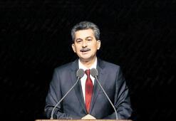 Tahran Büyükelçisi Prof. Dr. Örs oldu