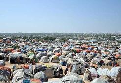 İç göç Mogadişuyu Afrikanın en kalabalık şehri yaptı