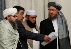 Son dakika... Taliban ve İran pazarlığı başladı