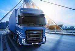 Uluslararası Yılın Kamyonu ödülü Türk mühendislerin geliştirdiği yerli kamyona verildi