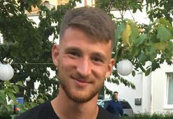Salih Özcan, U20 Almanya Milli Takımına çağrıldı