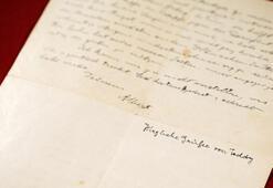 Einsteinın mektubuna 40 bin dolar