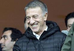 Trabzonsporda hedef iç transferden kaynak sağlamak