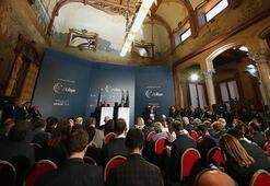 İtalyanın Hafter tutumuna Türkiyeden kararlı duruş
