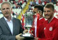 Kaptan Ziya, Ankaragücü maçı öncesi iddialı