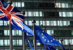AB Brexit zirvesine hazırlanıyor