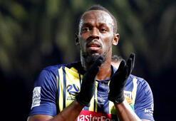 Usain Bolt,  Malta ekibi Vallettayı reddetti