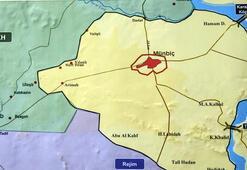 Son dakika... ABDden YPG açıklaması Stratejimizin parçası...