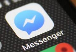 Facebook Messengerın değişen tasarımı giderek yaygınlaşıyor