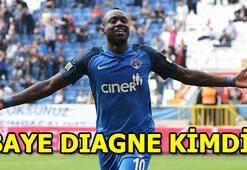 Mbaye Diagne kimdir Galatasarayda forvet transferi kaç yaşında