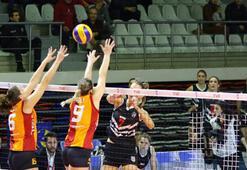 Beşiktaş-Galatasaray HDI Sigorta: 0-3