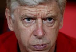 Arsene Wenger: Mesut Özil milli takıma dönmeli