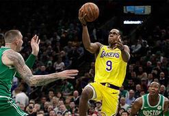 Los Angeles Lakers, Rondoyla kazandı