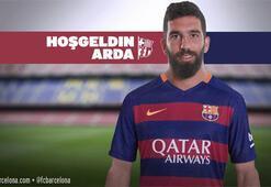 Barcelonaya bir Türk daha