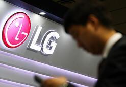 LG, katlanabilir akıllı telefonu için marka başvurusu yaptı