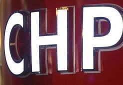 Son dakika: CHPden bir istifa haberi daha