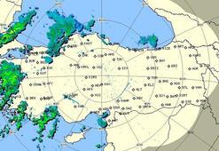 Son dakika: Meteorolojiden Marmara için kritik uyarı