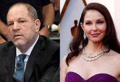 Ashley Juddın Harvey Weinstein hakkındaki cinsel taciz suçlaması düşürüldü
