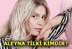 Aleyna Tilki kaç yaşında