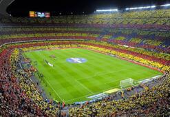 Barcelona çılgın teklifi reddetti