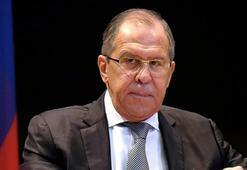 Rusyadan Suriyeye S-300 sevkiyatı başladı açıklaması