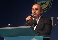 Bakan Çavuşoğlu: Müzakerelere kaldığımız yerden başlayacağız