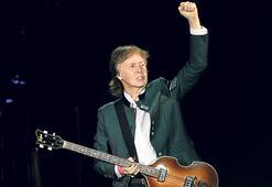 McCartney'den yeni kitap