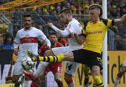 Ozanlı Stuttgart deplasmanda mağlup