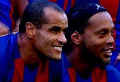Barcelona, Ronaldinho ve Rivaldoyla yollarını ayırabilir