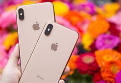 iPhone XS ve iPhone XS Max, Türkiyede ön siparişe açıldı