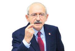 Kılıçdaroğlu'na tazminat desteği Vekillerden 1 milyon 410 bin lira