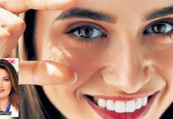 Gözlük ve lenslerden kurtulabilirsiniz