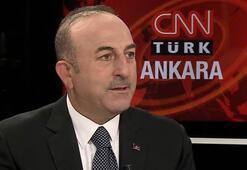 Dışişleri Bakanı Çavuşoğlu: Gereğini yaparız