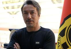 Ali Ravcı: 5 sezondur otoriterleri yanıltmaya devam ediyoruz